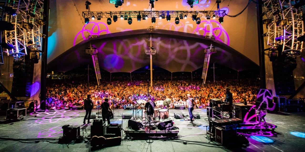Peach Fest confirms dates, lineup; new manager under Live Nation