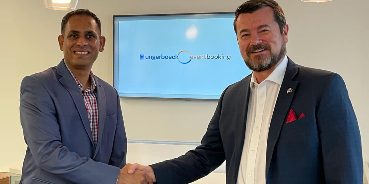 Ungerboeck and EventBooking Merge