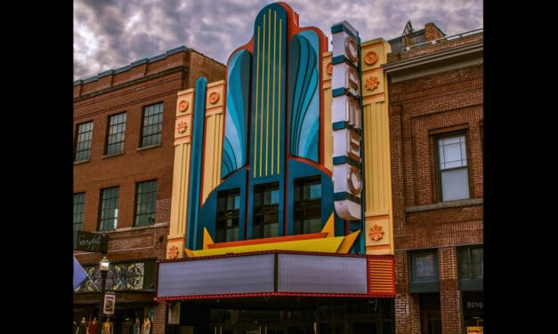 Initial Lineup Announced for Restored Cameo Theater