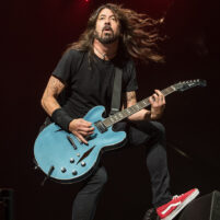 Foo Fighters to Play MSG's First Post-Pandemic Concert
