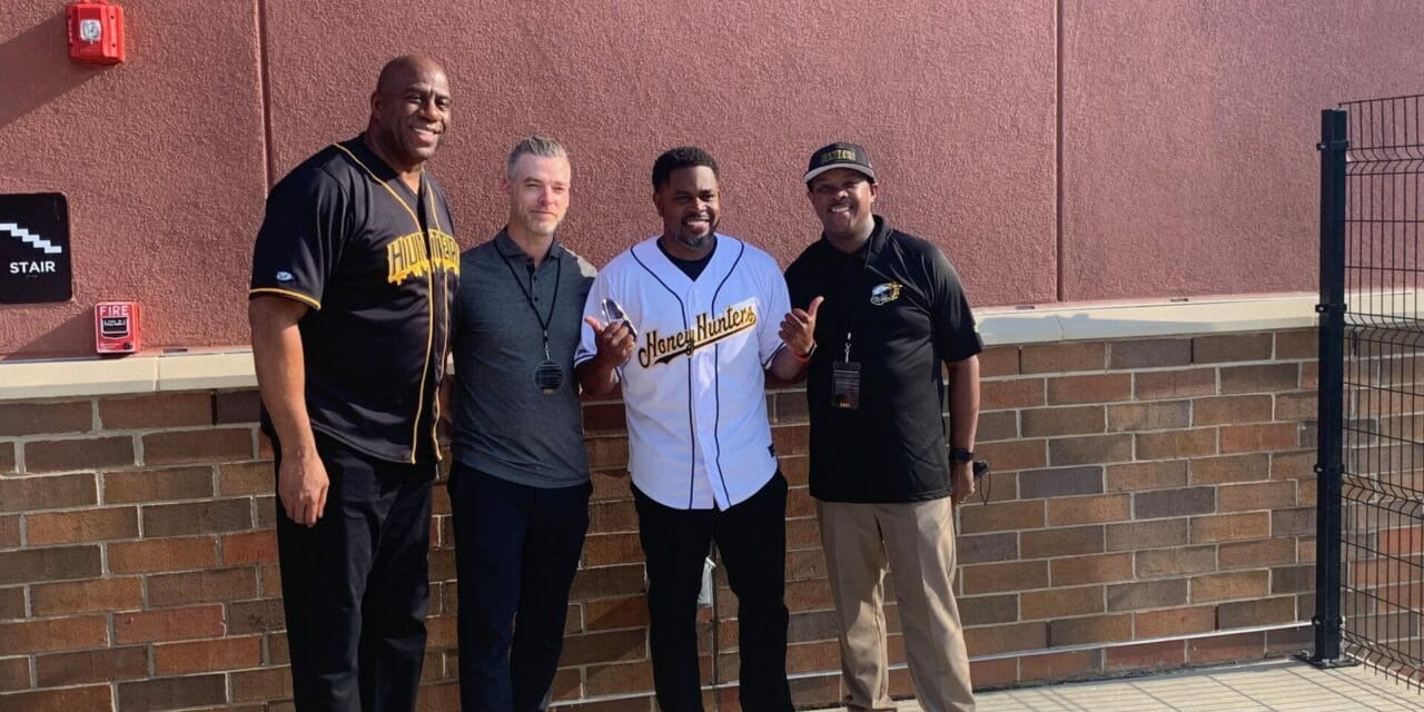 Momentous deal: SodexoMagic teams with Centerplate at new ballpark