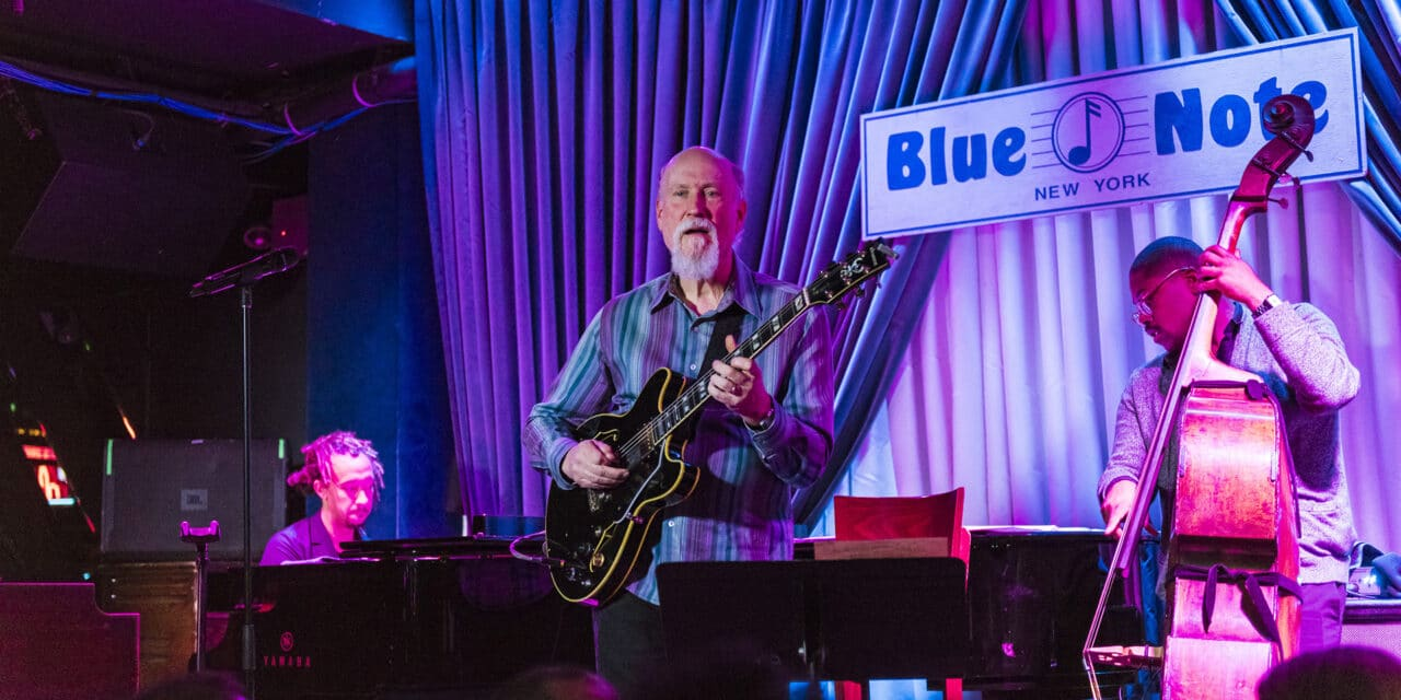 Jazzed Up: Blue Note's Annual Festival Returns