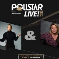 Maniscalco, Marmel Set for Pollstar Live! Keynote