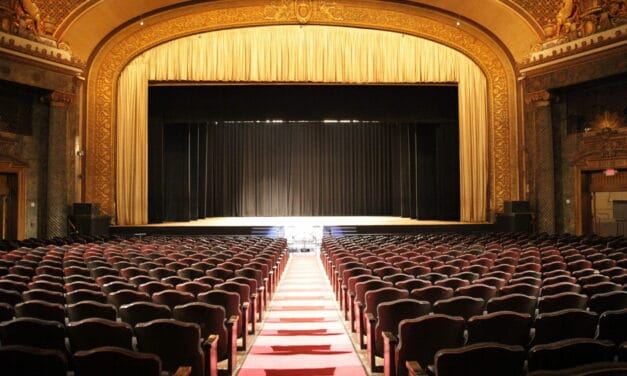 Vision of Newark Symphony Hall's $50 Million Revitalization Emerges