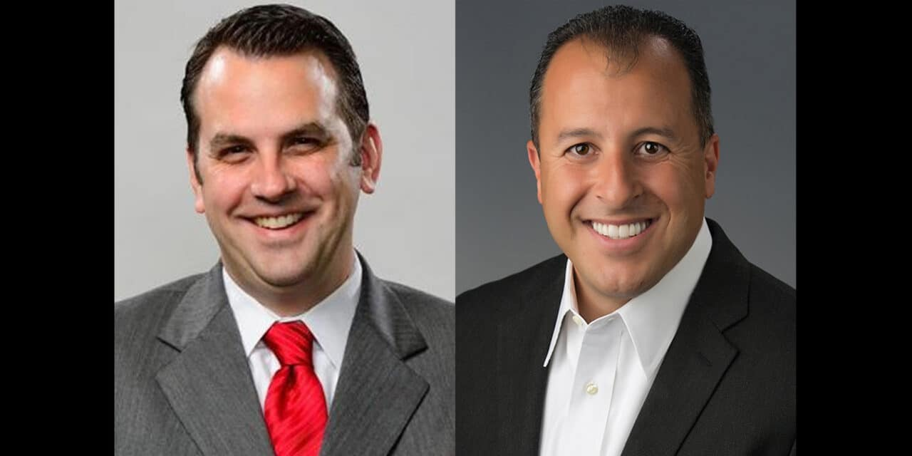 Clippers Add Two Executive Positions