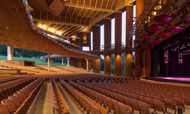 Wolf Trap: The Arts, Naturally