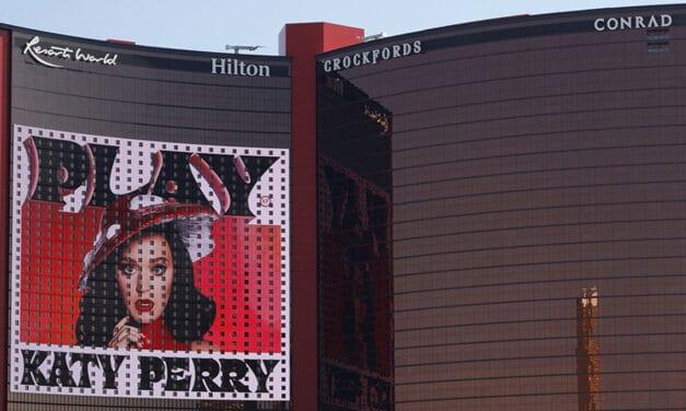Las Vegas: Residency Revival