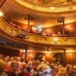 ASM Global Adds Södra Teatern to Stockholm Portfolio