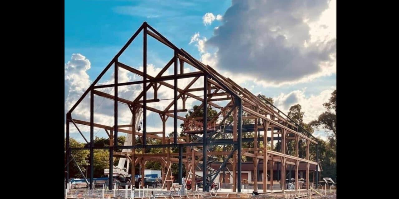 Roots Barn Targets Spring Opening Near Nashville