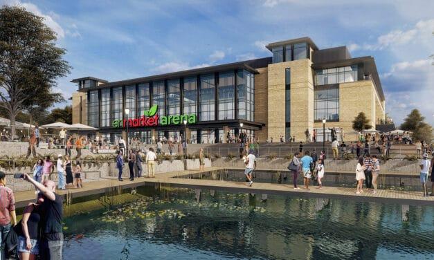 Savannah Venue Becomes Enmarket Arena