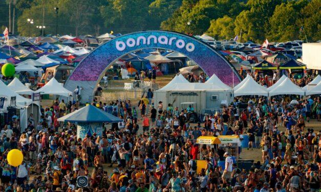 Bonnaroo Canceled as Ida Swamps The Farm