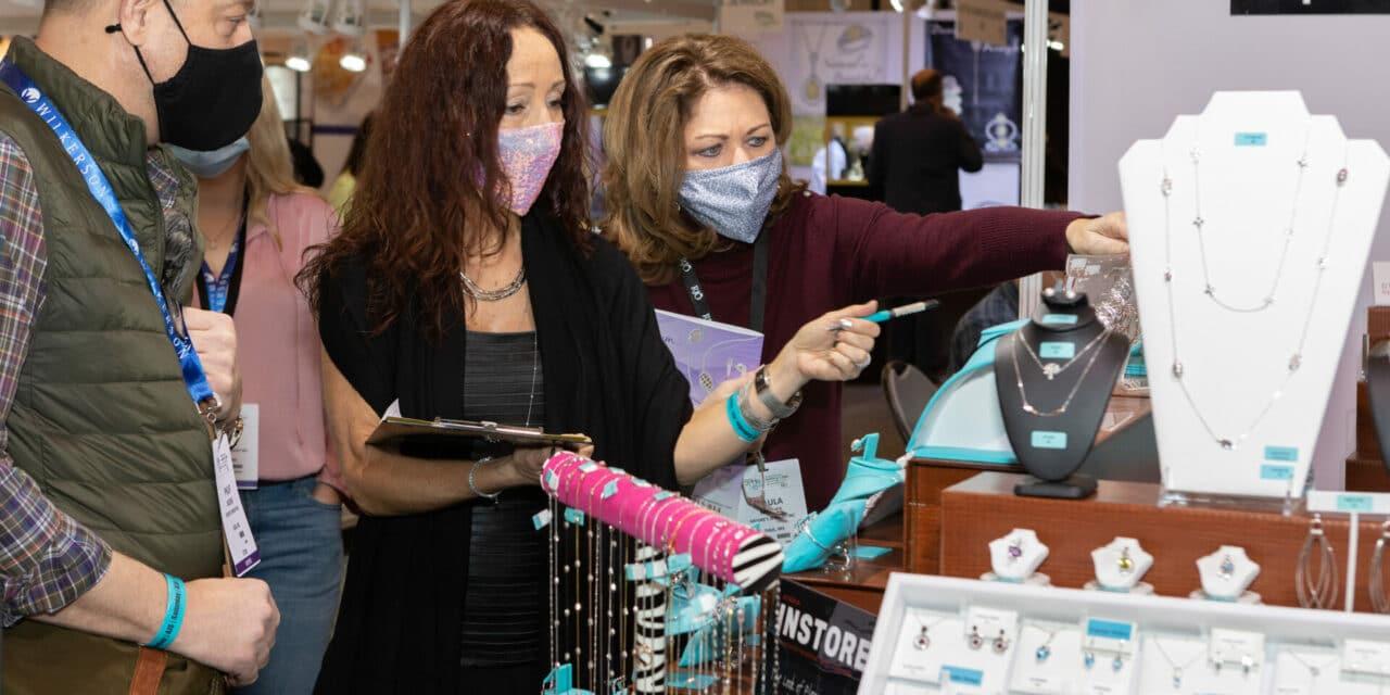 Cobb Galleria Centre Logs Busy Year Amid Pandemic