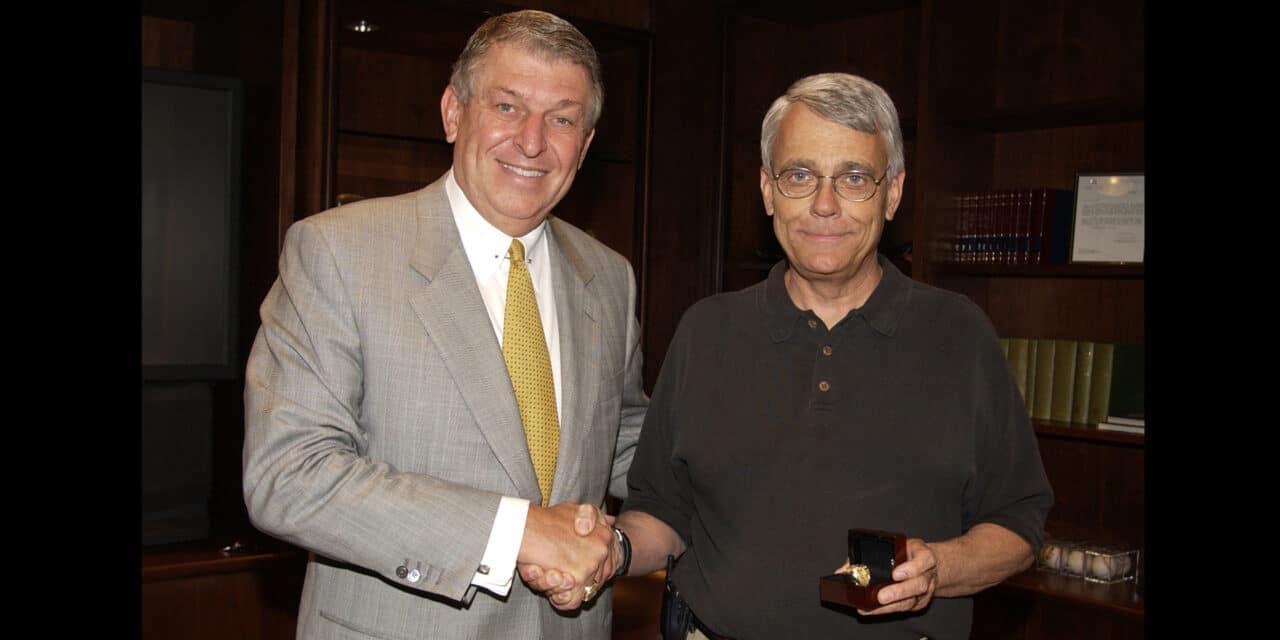 Bob Machen, Leader in Phoenix Venue Boom, Dies at 79