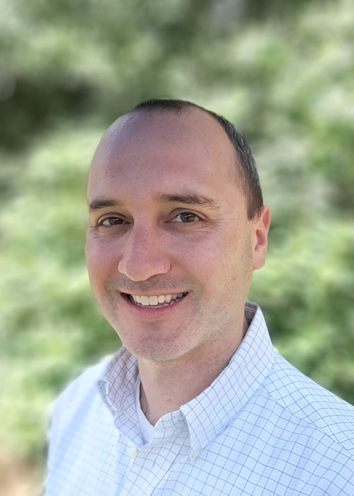 Chris Corl, Harrah's Cherokee Center - Asheville