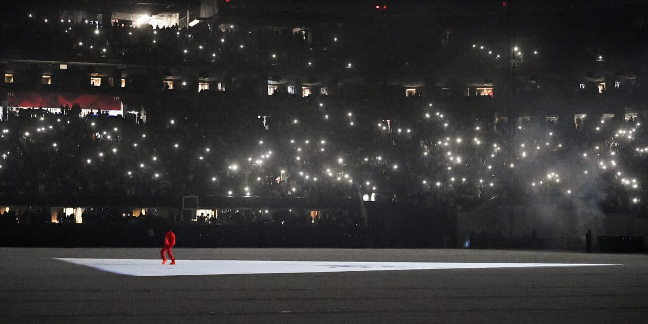 Will Kanye West Bring the House Down at Soldier Field?