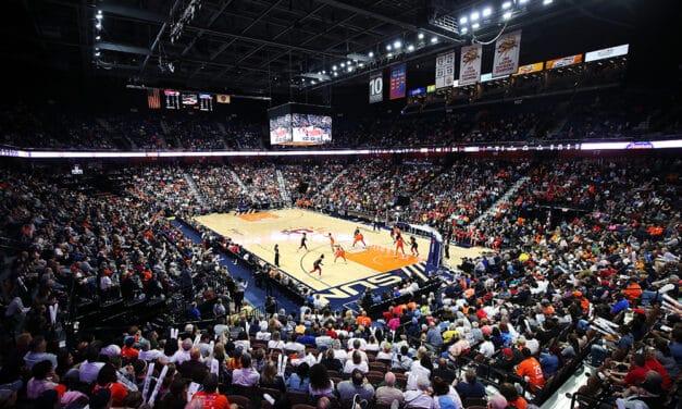 The WNBA's 25th Season: For the W