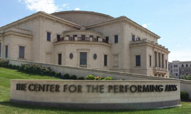 Indiana PAC Seeks Naming Rights Sponsor