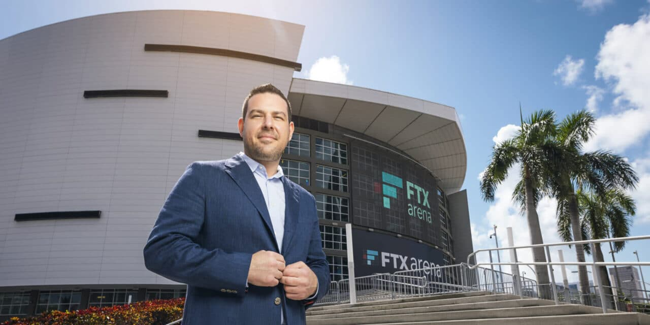 New Name, Busy Calendar for FTX Arena