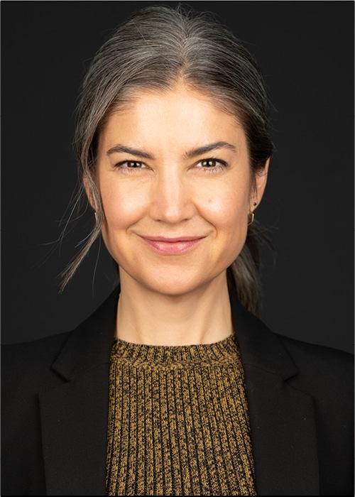 Stephanie Bax
