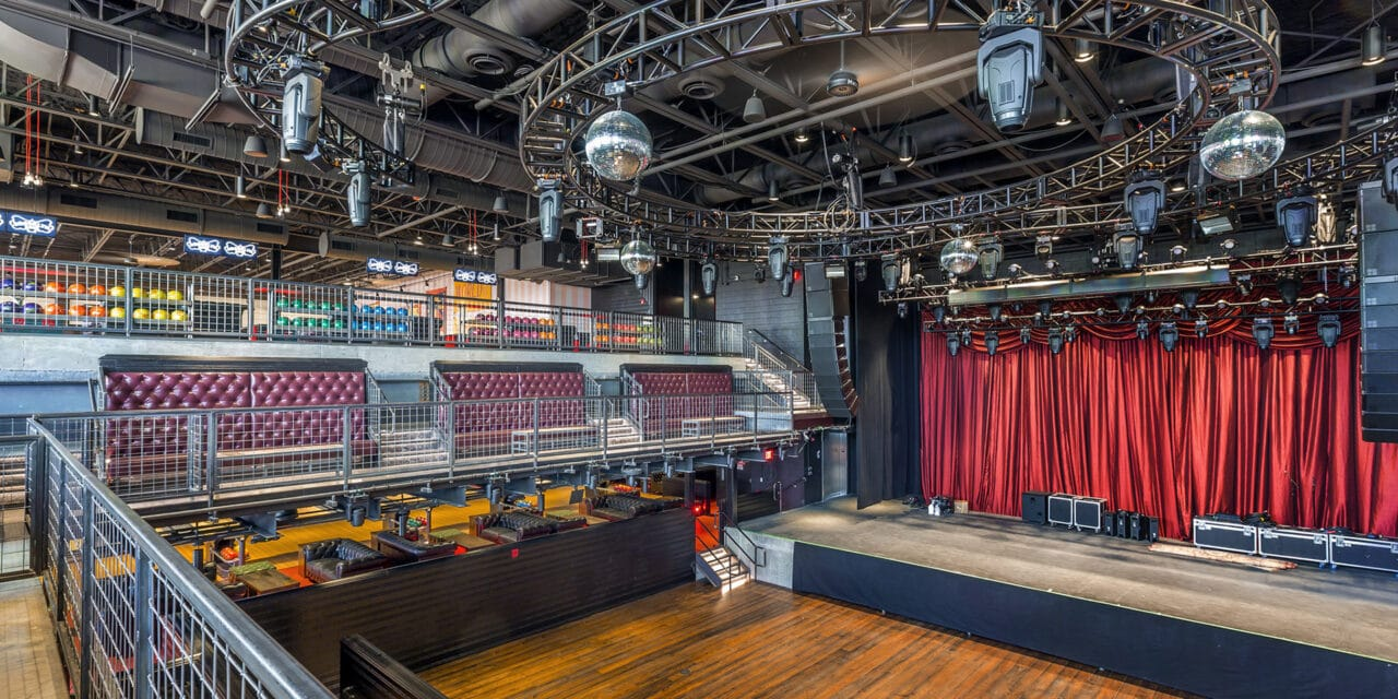 Brooklyn Bowl Ready to Roll Into Philly