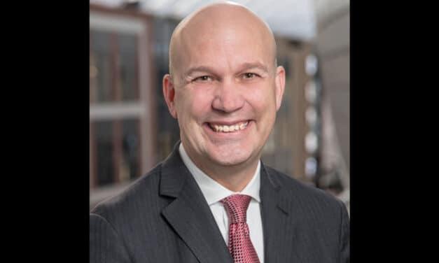 Oak View Group Names Chris Granger CEO of OVG Facilities