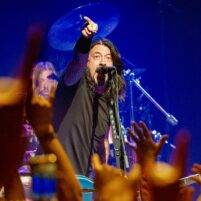 Grohl Spills Beans on a New 'Old' 9:30 Club