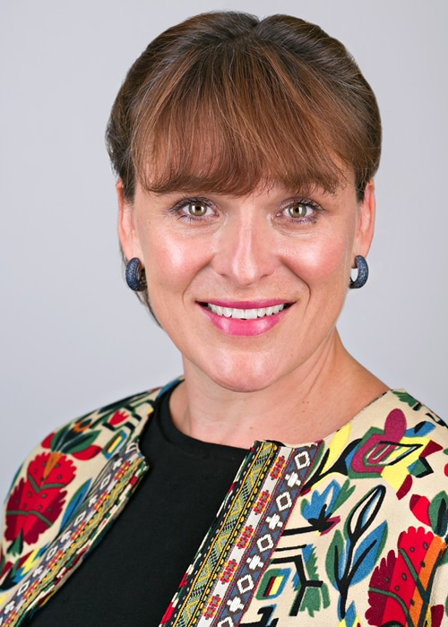 Jessica Koravos