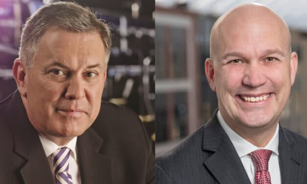 Leiweke and Granger Discuss What Lies Ahead for OVG Facilities