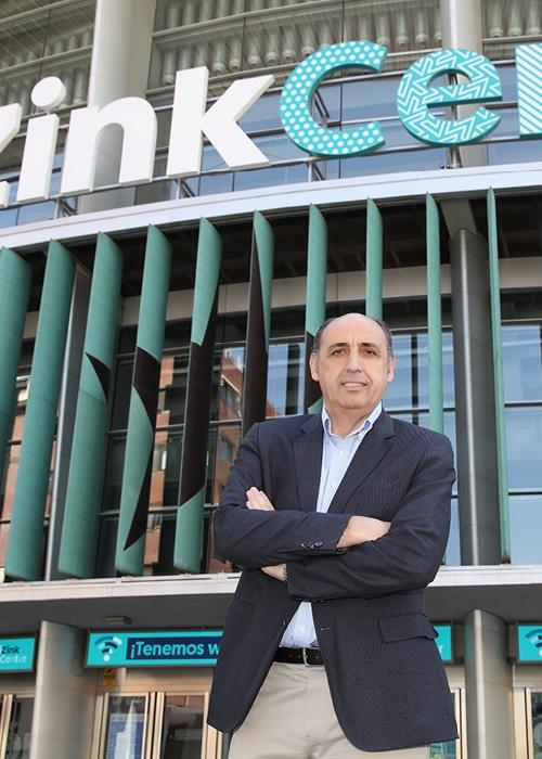 Manuel Saucedo