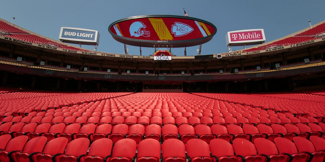 Uncovering the Roots of Sports Design in KC