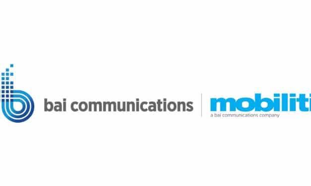 BAI Communications Completes Mobilitie Acquisition