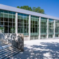Addition Links N.C. Venues to the Future