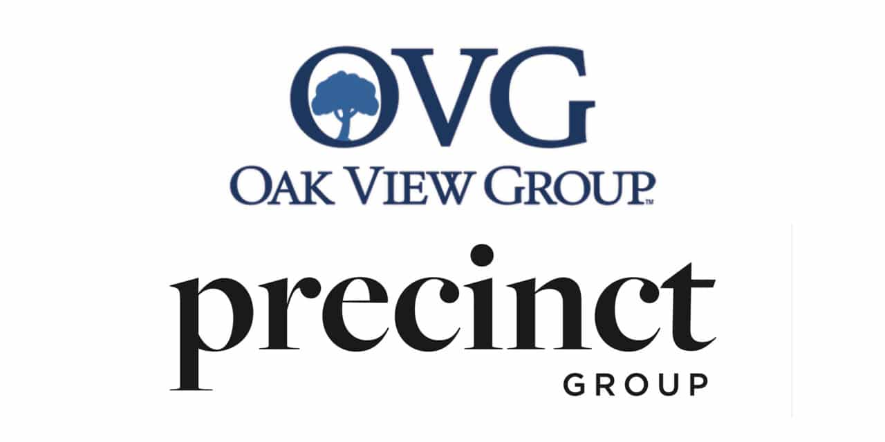 OVG to Partner on First Canadian Project