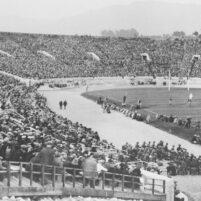 Rose Bowl Stadium Kicking Off Lead-Up to 100
