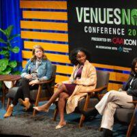 Execs Tout Advancements in Diversity, Outline Tough Work Ahead